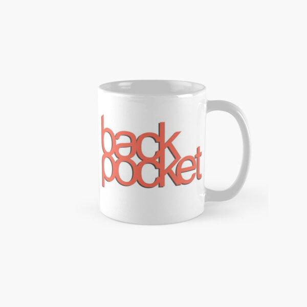 The Back Pocket Classic Mug