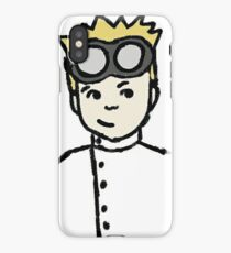 Doctor Adorable iPhone Case