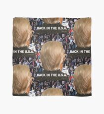 Trump: Back in the USA 1 Scarf
