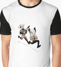 Purify! Graphic T-Shirt