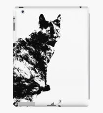 Small Cat iPad Case/Skin