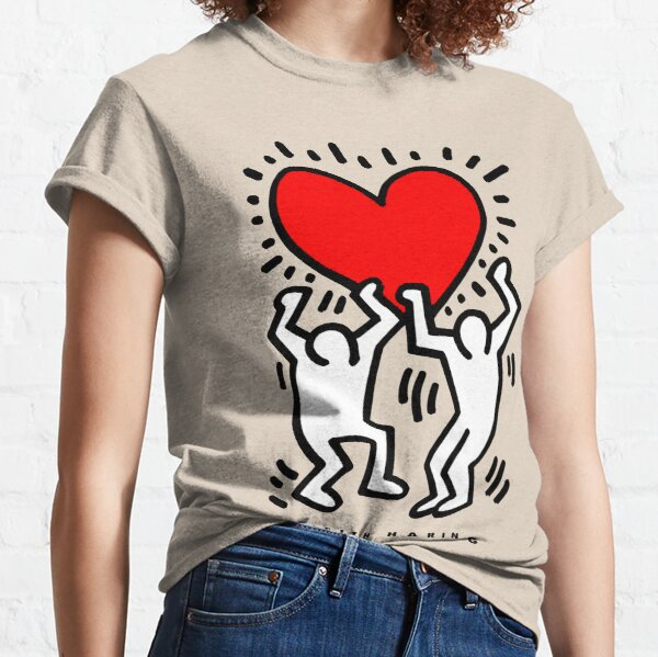 Selling Love Valentine Keith Big Sale Classic T-Shirt