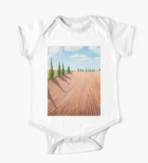 Cypress Trees Kids Clothes