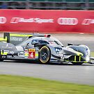 Bykolles Racing Team No 4 by Willie Jackson
