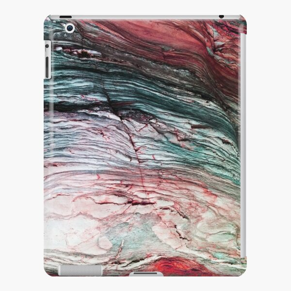 Rock Trail 2 iPad Snap Case