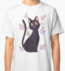 Sailor Moon - Luna Classic T-Shirt