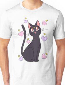 Sailor Moon - Luna Unisex T-Shirt