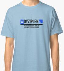 DIZYPLEN T-Shirt from Unbreakable Kimmy Schmidt Classic T-Shirt