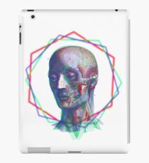 Anatomy RGB iPad Case/Skin