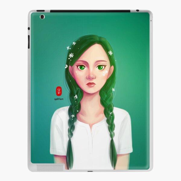 Rustic iPad Skin