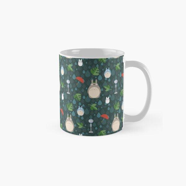 Water Drops Classic Mug