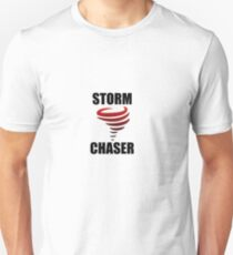 Storm Chaser - Twister T-Shirt