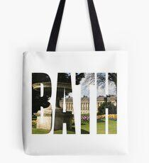 Royal Crescent, Bath Tote Bag