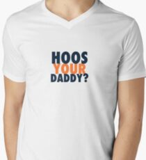 Hoos Your Daddy? T-Shirt