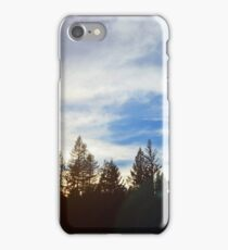 Peace and Serenity iPhone Case/Skin