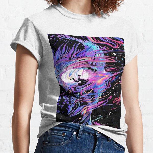 Kid Cudi Man On The Moon Classic T-Shirt