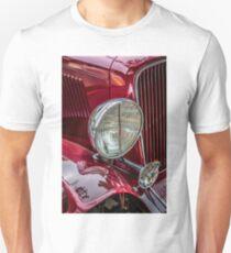 Auburn Headlamp T-Shirt