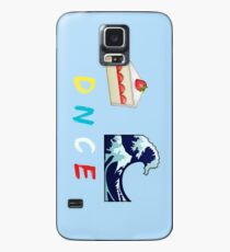 Cake By The Ocean DNCE Case/Skin for Samsung Galaxy