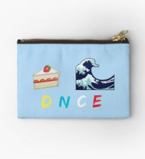 Cake By The Ocean DNCE Studio Pouch