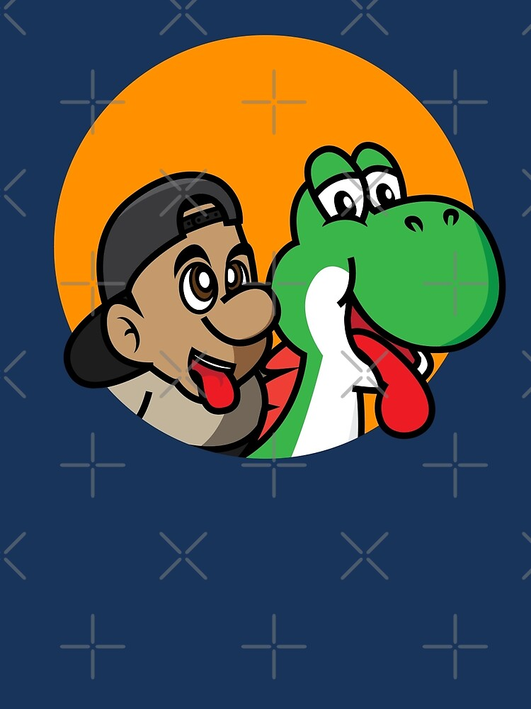 The Homie Yoshi by The World Of Pootermobile