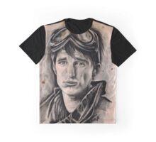 10k Caffeine Shock Graphic T-Shirt