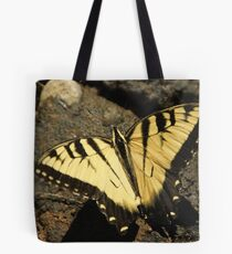 Butterfly the Vamp Slayer Tote Bag