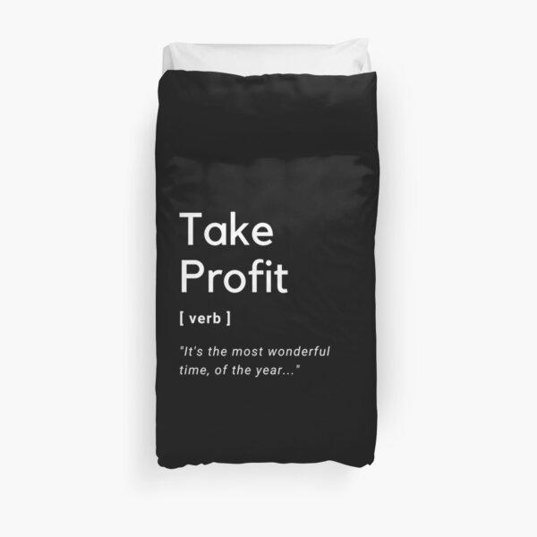 Definición de Take Profit Funda nórdica