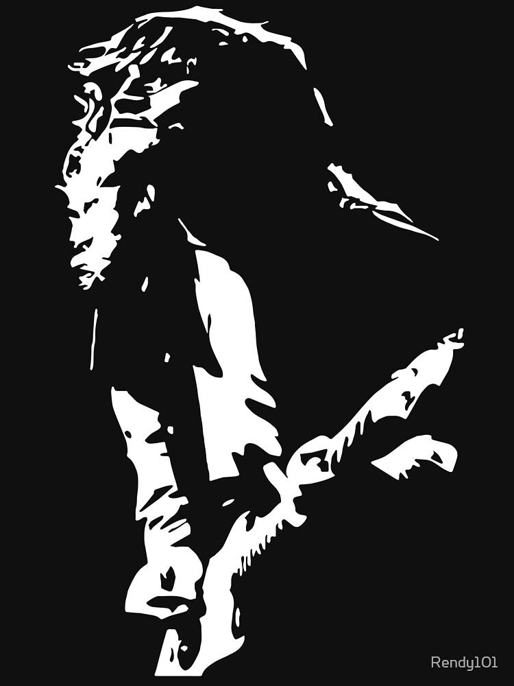 John Frusciante | Unisex T-Shirt