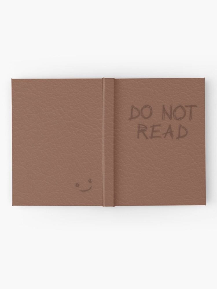 Alternate view of Ranboo's Memory Book Hardcover Journal