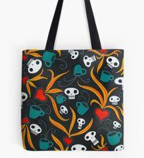 Java Love Tote Bag