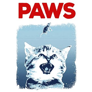 Kitty Jaws by angleaschneider