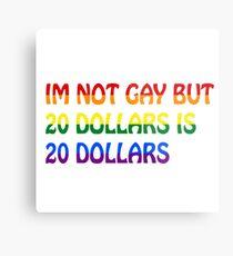 Funny Gay Humour Comedy Joke  Metal Print