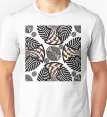 Hypno-Bat Unisex T-Shirt