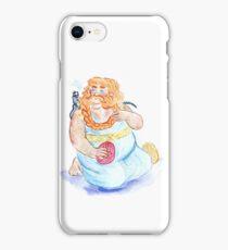 Khaleesi Bombur iPhone Case/Skin