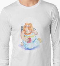 Khaleesi Bombur Long Sleeve T-Shirt