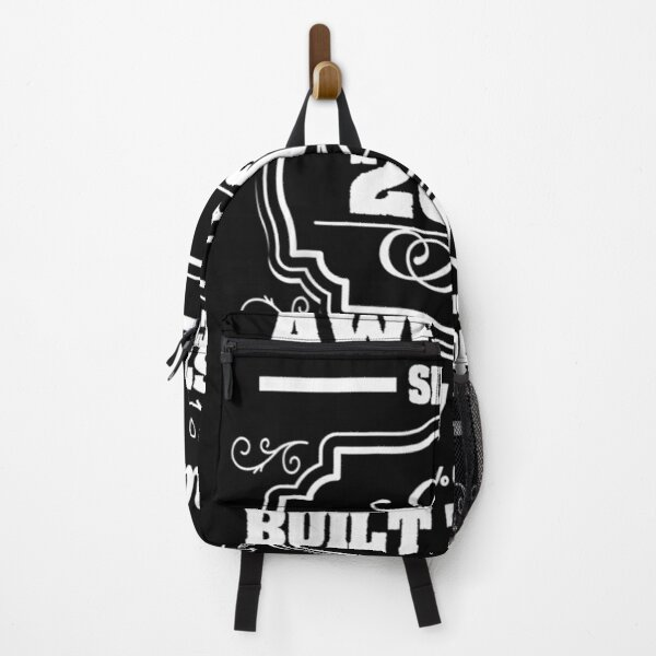 Awesome Since 2003 Living Legend Gift  Backpack