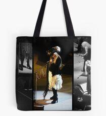 Rock a little - Lady Nicks Tote Bag