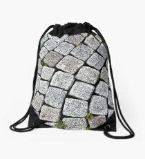 Stones Drawstring Bag