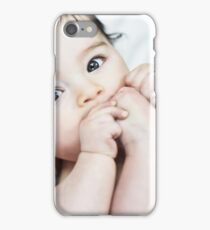 Petite iPhone Case/Skin