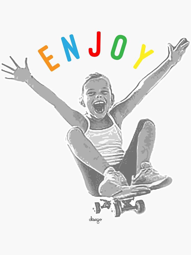 Enjoy design by disego