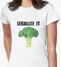 Legalize it (Legalize weed parody) T-Shirt