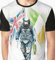 EOD Operator - Northern Ireland Graphic T-Shirt