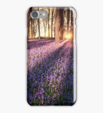 Kingswood Bluebells iPhone Case/Skin