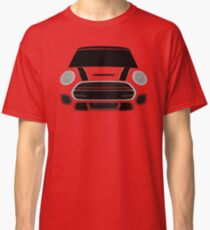 Red italian Job Classic T-Shirt