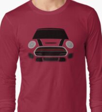 Red italian Job T-Shirt