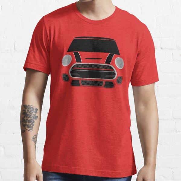 Red italian Job Essential T-Shirt
