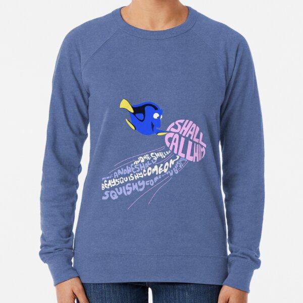 squishy Lightweight Sweatshirt