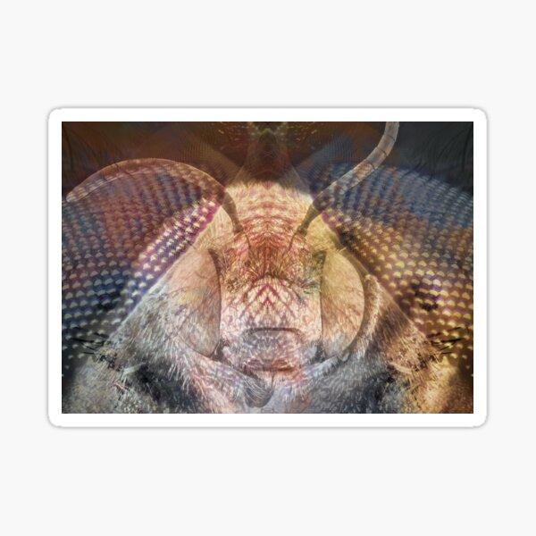 Die Biene Sticker