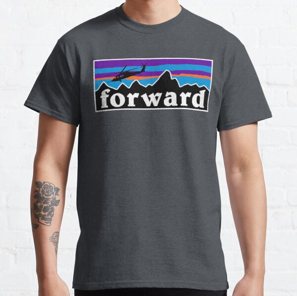 Forward Observation Group T-shirt classique