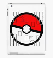 Ready to Battle - PKMN edition - LIGHT PRODUCTS iPad Case/Skin